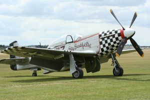 "P-51 ""Big Beautiful Doll"" (Photo Simon (CC BY-NC-ND 2.0))"