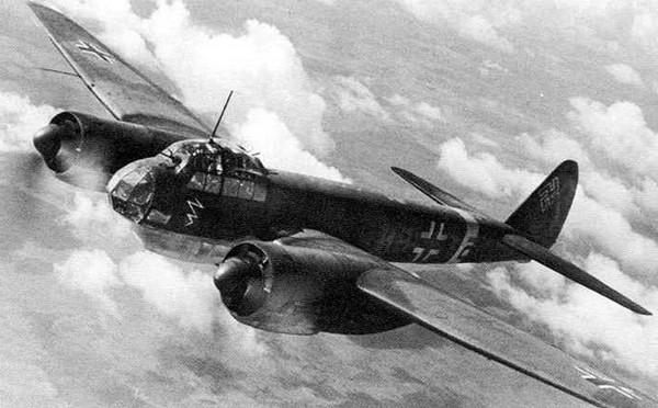 Imagini pentru Junkers Ju 88