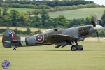 Spitfire SM845 in its former colours. (Photo I wish I was flying (CC BY-ND 2.0))