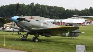 Supermarine Spitfire – World Warbird News