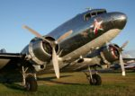 The C-47 Blue Bonnet Belle N47HL (Photo D. Miller (CC BY 2.0))
