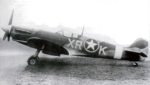 Spitfire Mk V EN783 of No 71 (Eagle) Squadron (Crown Copyright)